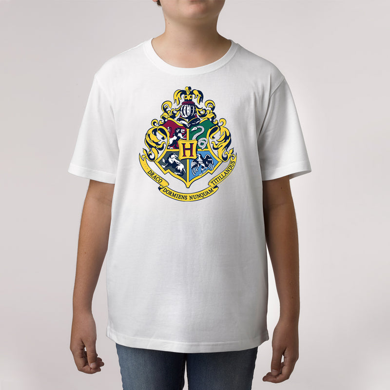 harry potter custom print t shirt