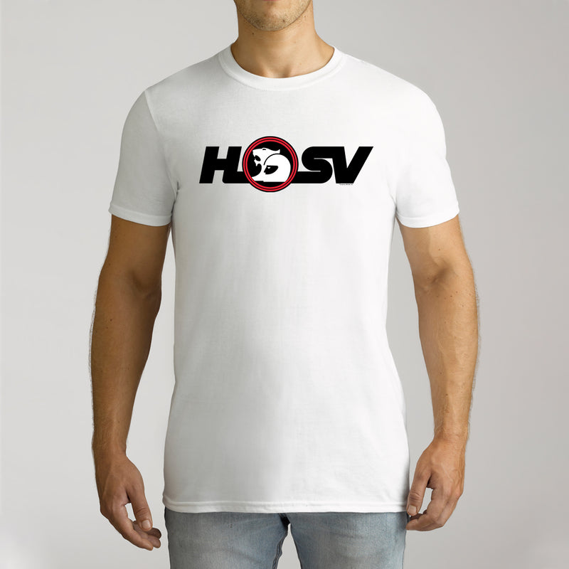 Twidla Men's Holden HSV Cotton Tee