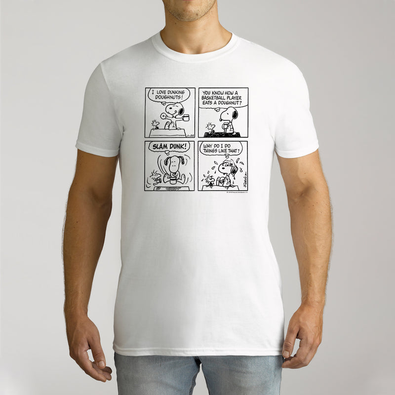 peanuts custom printed t shirts