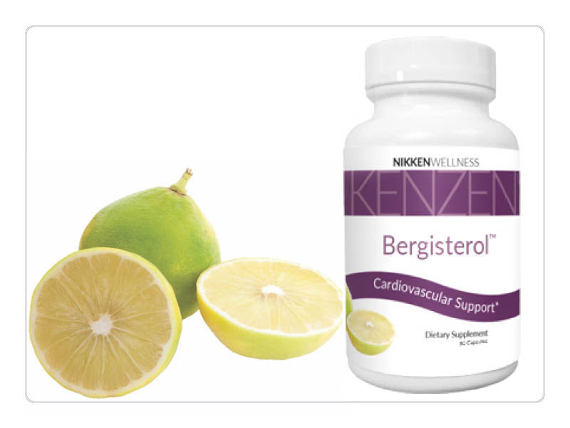 Update on Kenzen Bergisterol®