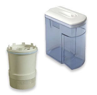 Nikken PiMag® Aqua Pour® Express Filter Cartridge