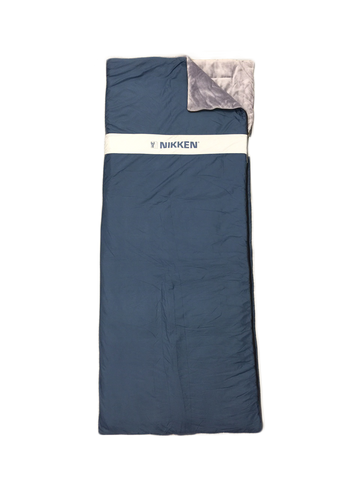 Nikken KenkoTherm Cocoon Sleeping bag TriPhase Technology