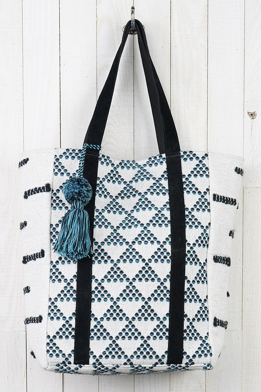 The Polka Dot Tote