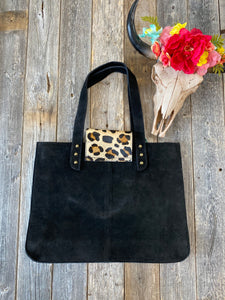 The Texas Ranch Tote