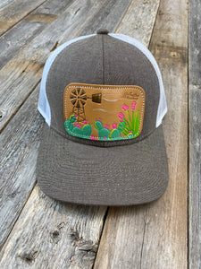 The Windmill Hat