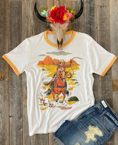 The Roy Rogers T-Shirt