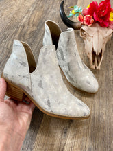 The Wayland Bootie