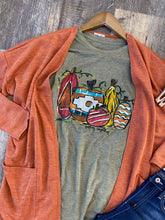 The Aztec Pumpkins T-Shirt