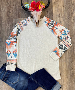 The Mesquite Long Sleeve