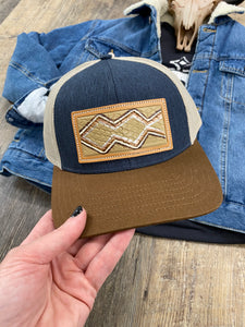 The Copperhead Hat