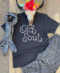 The Old Soul T-Shirt