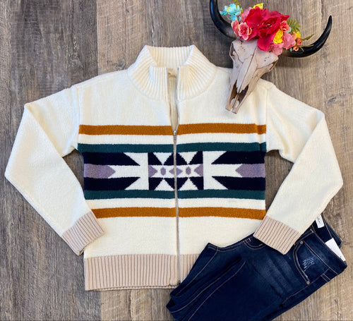 The Montana Bomber Jacket