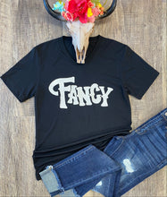 The Fancy T-Shirt