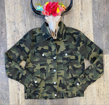 Load image into Gallery viewer, The Gardner Jacket