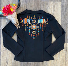 The Cheyenne Blazer