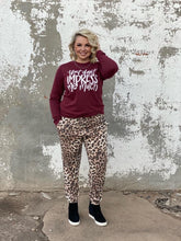 Load image into Gallery viewer, The Leopard Joggers