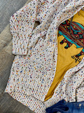 The Confetti Cardigan