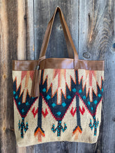 Load image into Gallery viewer, The Memphis Tote