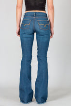 The Lola Raw Hem Jeans