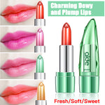Aloe Crystal Temperature Change Lip Balm