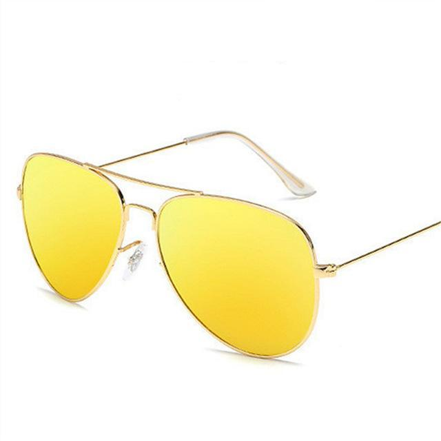 Polarized Aviator
