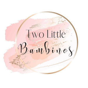 Two Little Bambinos