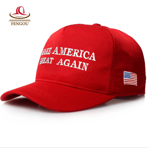 Make America Great Again Hat Donald Trump Cap GOP Republican Adjust Baseball Cap Patriots Hat Trump for President Hat trump hat - magashoponline