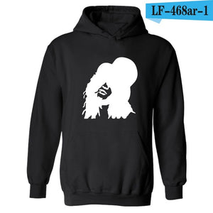 Hiphop Style GUNS N ROSE Hoodies Printed Sweatshirt Men Size XXS To 4XL Hoodies And Sweatshirts GUNS AND ROSE Pullover