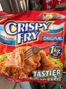 Crispy Fry Breading Mix Original 62g