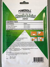 Poweroll Muscle & Joint 3 patches