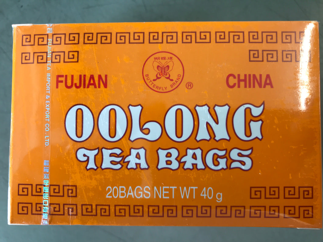 Oolong Tea 40g