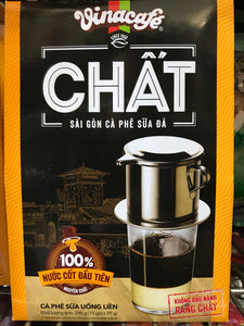 Vinacafe Instant Coffee 10 sachets