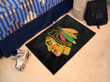 NHL - Chicago Blackhawks Starter Mat