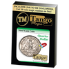 Steel Core Coin US Quarter Dollar (D0030) by Tango -Trick