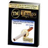 Cigarette Through (50 Cent Euro, One Sided) E0009 by Tango - Trick