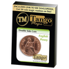 Double Side Coin English Penny (D0037) by Tango-Trick