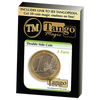 Double Sided Coin (1 Euro) (E0026) by Tango - Trick