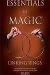 Essentials in Magic Linking Rings - Japanese video DOWNLOAD