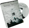Manoj Bottle (DVD & Gimmicks) by Manoj Kaushal - Trick