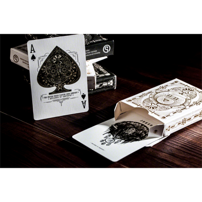 Templar Deck (Brown / Limited Edition)
