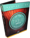 At the Table Live Lecture Series - Season 1 - DVD