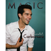 "Magic Magazine ""Michael Carbonaro"" November 2014 - Book"