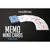 Memo Mind Cards by Max Vellucci - Trick