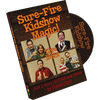 Sure Fire Kid-show Magic by David Ginn - DVD