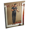 "Magic Magazine ""Justin Flom"" February 2015 - Book"