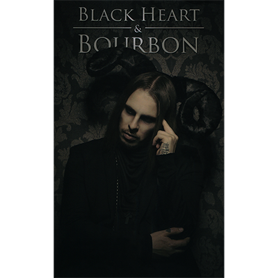 Black Heart and Bourbon by Dee Christopher - Book