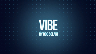 Vibe by Bob Solari video DOWNLOAD
