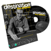 Destination (DVD and Gimmick) by Rus Andrews - DVD