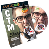 CTM (Card to Mouth) DVD and Gimmick by Chris Congreave and Magic Tao - Trick