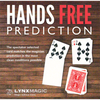 Hands Free Prediction (Red) by Gee Magic - Trick